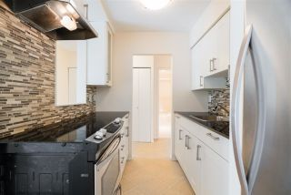 """Photo 2: 204 610 THIRD Avenue in New Westminster: Uptown NW Condo for sale in """"JAE MAR COURT"""" : MLS®# R2576817"""