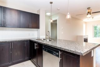 """Photo 5: 414 12283 224TH Street in Maple Ridge: East Central Condo for sale in """"THE MAXX"""" : MLS®# R2309485"""