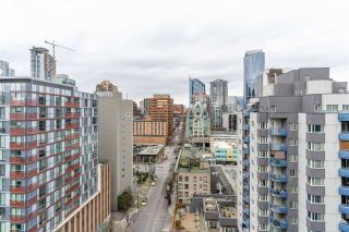 "Photo 7: 1910 1082 SEYMOUR Street in Vancouver: Downtown VW Condo for sale in ""Freesia"" (Vancouver West)  : MLS®# R2539788"