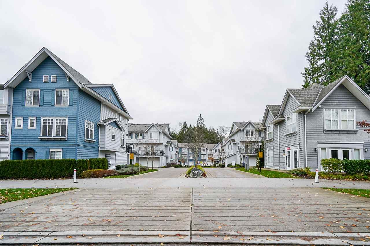 Main Photo: 34 5858 142 STREET in Surrey: Sullivan Station Townhouse for sale : MLS®# R2513656