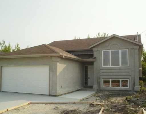 Main Photo: 102 BAIE LECLERC Bay in ST ADOLPHE: Glenlea / Ste. Agathe / St. Adolphe / Grande Pointe / Ile des Chenes / Vermette / Niverville Single Family Detached for sale (Winnipeg area)  : MLS®# 2614434