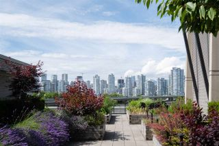 """Photo 19: 212 388 W 1ST Avenue in Vancouver: False Creek Condo for sale in """"The Exchange"""" (Vancouver West)  : MLS®# R2478234"""