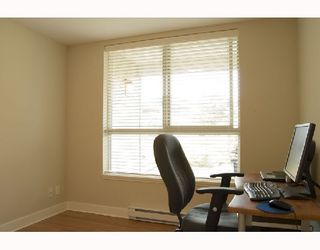 """Photo 6: 104 3895 SANDELL Street in Burnaby: Central Park BS Condo for sale in """"CLARKE HOUSE"""" (Burnaby South)  : MLS®# V737100"""
