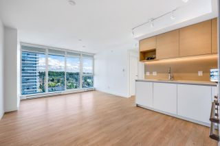 """Photo 4: 2302 652 WHITING Way in Coquitlam: Coquitlam West Condo for sale in """"Marquee"""" : MLS®# R2591895"""
