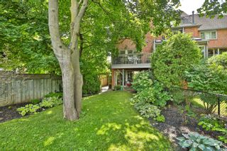 Photo 28: 2325 Marine Drive in Oakville: Bronte West House (3-Storey) for sale : MLS®# W4877027