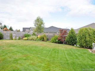 Photo 29: 2414 Silver Star Pl in COMOX: CV Comox (Town of) House for sale (Comox Valley)  : MLS®# 624907