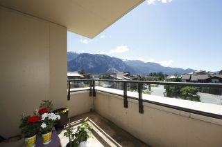 """Photo 10: 318 1211 VILLAGE GREEN Way in Squamish: Downtown SQ Condo for sale in """"ROCKCLIFF AT EAGLEWIND"""" : MLS®# R2372303"""