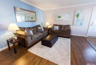Photo 6: 23 207 McCallum Way in Saskatoon: Hampton Village Residential for sale : MLS®# SK709678