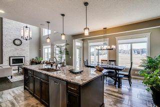 Photo 12: 40 Masters Landing SE in Calgary: Mahogany Detached for sale : MLS®# A1100414