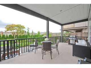 Photo 11: 2258 MADRONA Place in Surrey: King George Corridor House for sale (South Surrey White Rock)  : MLS®# F1420137