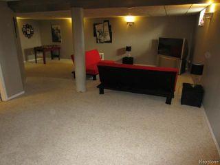 Photo 11: 613 Kildare Avenue East in WINNIPEG: Transcona Residential for sale (North East Winnipeg)  : MLS®# 1318617