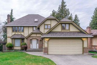 Photo 1: 9115 HARDY Road in Delta: Annieville House for sale (N. Delta)  : MLS®# R2248360