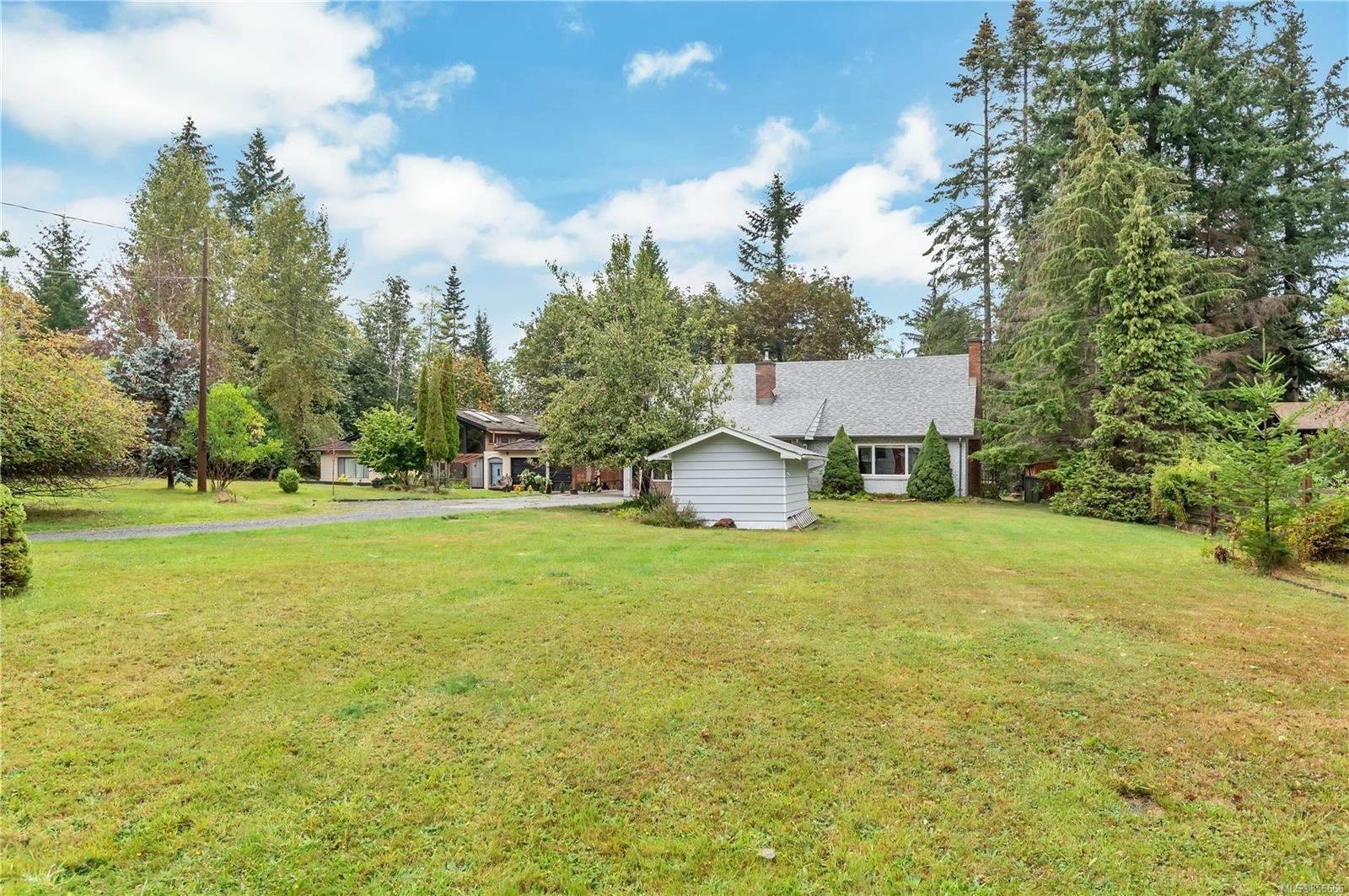 Photo 45: Photos: 2468 Oakes Rd in : CV Merville Black Creek House for sale (Comox Valley)  : MLS®# 856666