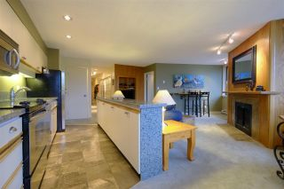 """Photo 2: 301 4111 GOLFERS APPROACH in Whistler: Whistler Village Condo for sale in """"WINDWHISTLER"""" : MLS®# R2126720"""