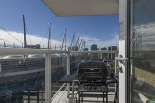 """Photo 17: 1805 161 W GEORGIA Street in Vancouver: Downtown VW Condo for sale in """"COSMO"""" (Vancouver West)  : MLS®# R2620825"""