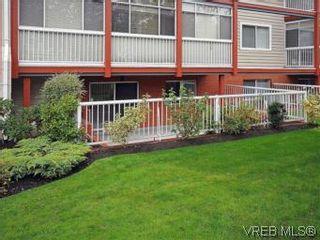 Photo 19: 104 1234 Fort St in VICTORIA: Vi Downtown Condo for sale (Victoria)  : MLS®# 550967