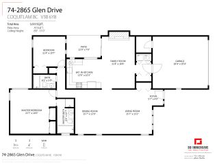 "Photo 25: 74 2865 GLEN Drive in Coquitlam: Eagle Ridge CQ House for sale in ""BOSTON MEADOWS"" : MLS®# R2479242"