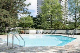 """Photo 19: 1202 2041 BELLWOOD Avenue in Burnaby: Brentwood Park Condo for sale in """"ANOLA PLACE"""" (Burnaby North)  : MLS®# R2209182"""