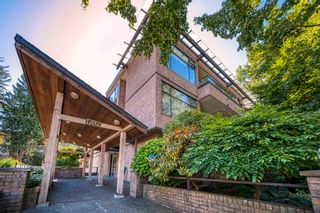 """Main Photo: 104 1702 CHESTERFIELD Avenue in North Vancouver: Central Lonsdale Condo for sale in """"Chesterfield Place"""" : MLS®# R2604361"""