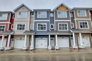 Main Photo: 1407 355 NOLANCREST Heights NW in Calgary: Nolan Hill Row/Townhouse for sale : MLS®# A1119207