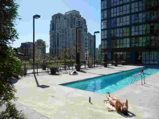 Photo 4: 2107 1155 Seymour in Vancouver: Condo  (Vancouver West)  : MLS®# V814501