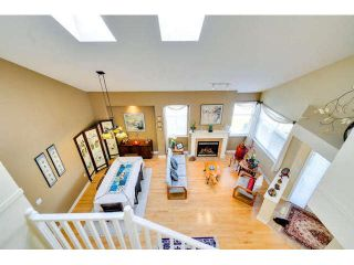 Photo 17: 61 3500 144TH Street in Surrey: Elgin Chantrell Townhouse for sale (South Surrey White Rock)  : MLS®# F1438879