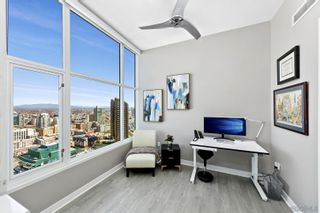 Photo 21: DOWNTOWN Condo for sale : 4 bedrooms : 550 Front St #3102 in San Diego