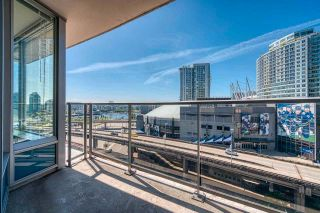 Photo 33: 1205 689 ABBOTT Street in Vancouver: Downtown VW Condo for sale (Vancouver West)  : MLS®# R2581146