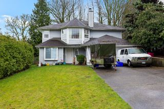 Photo 3: 11298 ROXBURGH Road in Surrey: Bolivar Heights House for sale (North Surrey)  : MLS®# R2535680