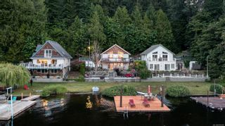 Photo 38: 2415 West Shawnigan Lake Rd in : ML Shawnigan House for sale (Malahat & Area)  : MLS®# 878295