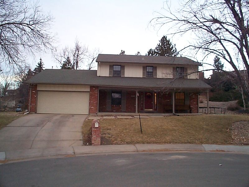 Main Photo: 3605 E. Hinsdale Pl in Centennial: The Knolls Condo for sale (SSC)  : MLS®# 745488