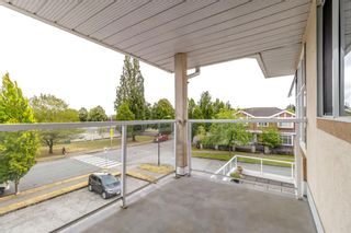 """Photo 16: 203 2285 E 61ST Avenue in Vancouver: Fraserview VE Condo for sale in """"Fraserview Place"""" (Vancouver East)  : MLS®# R2386180"""