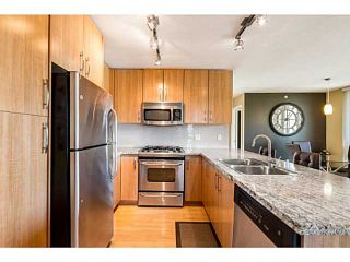 """Photo 4: 1503 651 NOOTKA Way in Port Moody: Port Moody Centre Condo for sale in """"SAHALEE"""" : MLS®# V1124206"""