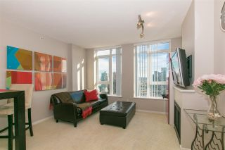 Photo 5: 2205 1001 HOMER STREET in Vancouver: Yaletown Condo for sale (Vancouver West)  : MLS®# R2136760