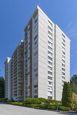 "Photo 25: 1210 2004 FULLERTON Avenue in North Vancouver: Pemberton NV Condo for sale in ""WOODCROFT ESTATES"" : MLS®# R2597645"