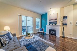 """Photo 3: 723 PREMIER Street in North Vancouver: Lynnmour Townhouse for sale in """"Wedgewood"""" : MLS®# R2247311"""