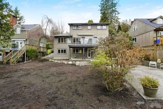 Photo 31: 3055 PLYMOUTH Drive in North Vancouver: Windsor Park NV House for sale : MLS®# R2543123