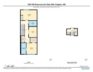 Photo 30: 109 15 Rosscarrock Gate SW in Calgary: Rosscarrock Row/Townhouse for sale : MLS®# A1152639