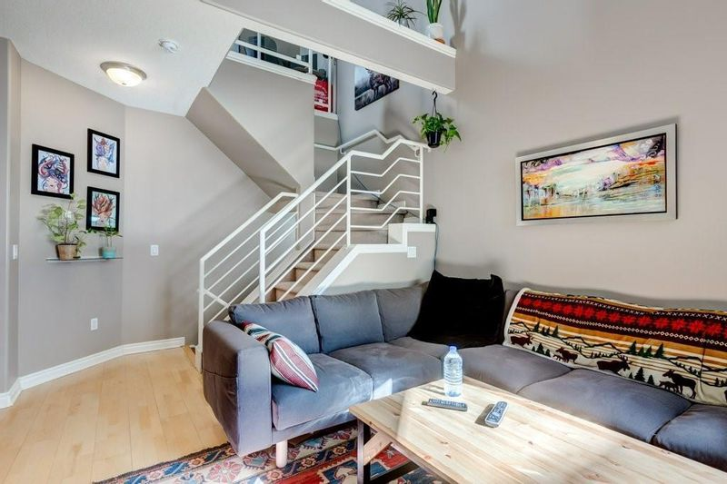 FEATURED LISTING: 1208 - 1514 11 Street Southwest Calgary
