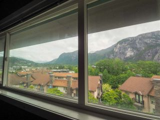 "Photo 10: 412 1212 MAIN Street in Squamish: Downtown SQ Condo for sale in ""Aqua"" : MLS®# R2465181"