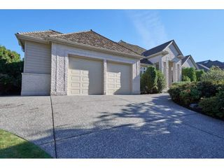 "Photo 2: 16198 MORGAN CREEK Crescent in Surrey: Morgan Creek House for sale in ""Morgan Creek"" (South Surrey White Rock)  : MLS®# R2365550"