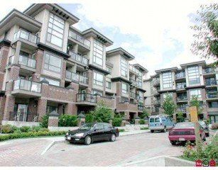 Photo 1: 104 10866 City Parkway in Surrey: Home for sale : MLS®# f2413862