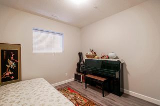 """Photo 34: 81 7138 210 Street in Langley: Willoughby Heights Townhouse for sale in """"Prestwick"""" : MLS®# R2538153"""