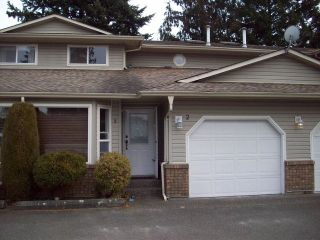 Photo 1: # 2 45234 WATSON RD in Sardis: Vedder S Watson-Promontory Condo for sale : MLS®# H1400437
