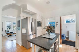 Photo 9: 3805 CLARK Drive in Vancouver: Knight House for sale (Vancouver East)  : MLS®# R2575532