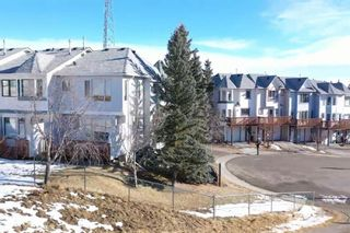 Photo 43: 91 Patina Rise SW in Calgary: Patterson Row/Townhouse for sale : MLS®# A1071867