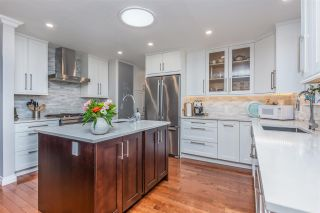 Photo 10: 549 W 22ND Street in North Vancouver: Central Lonsdale House for sale : MLS®# R2566829