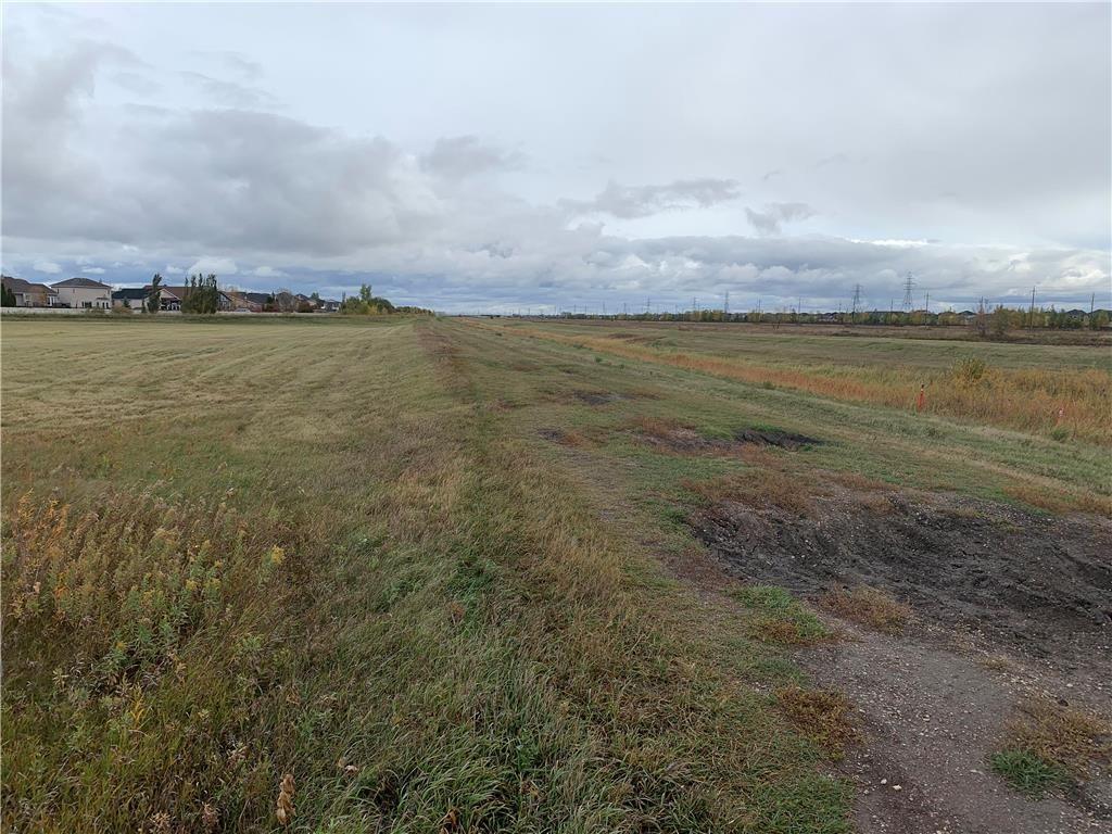 Main Photo: 8 Plan 1939 15 St V OTM Avenue in Winnipeg: Waverley West Residential for sale (1R)  : MLS®# 202020860