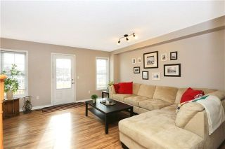 Photo 6: 116 Harbourside Drive in Whitby: Port Whitby House (3-Storey) for sale : MLS®# E4054210