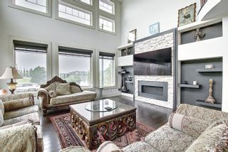 Photo 11: 5203 MULLEN Crest in Edmonton: Zone 14 House for sale : MLS®# E4255251